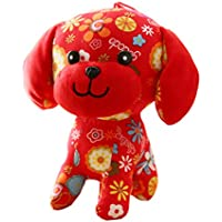 2018 Year Of The Dog Mascot Plush Toy Zodíaco Dog Doll Puppy, A2 - Peluches y Puzzles precios baratos