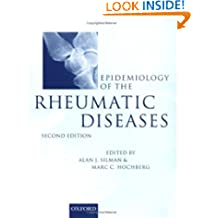 Epidemiology of the Rheumatic Diseases (Oxford Medical Publications)