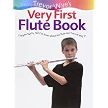 Very First Flute Book