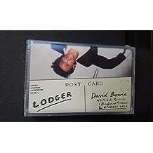 Lodger (US Import) [Musikkassette]