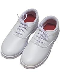 Brown Box Boys Lace up School Shoe