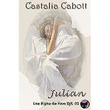Julian (Las Hijas de Van DjcK nº 2)