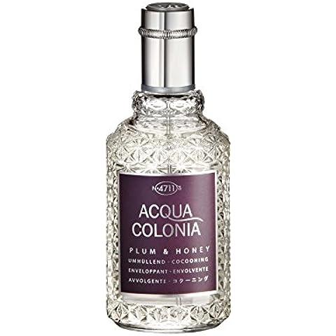 Acqua Colonia Acqua Col Plum/Honey EDC Vapo 50ml