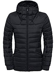 North Face W MOONLIGHT JACKET - Chaqueta, color negro, talla L