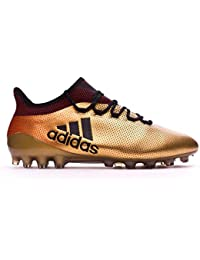 Amazon.co.uk  Gold - Football Boots   Sports   Outdoor Shoes  Shoes ... de92d2aba