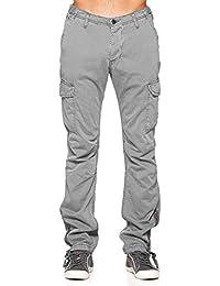 Japan Rags PHBACCUS - Pantalon - Cargo - Homme