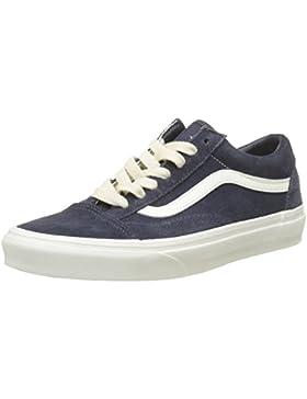 Vans Unisex-Erwachsene Old Skool Suede Sneaker