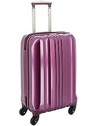 TEKMi GORDON - Valise cabine - Polycarbonate - 3Kg / 36L - Serrure TSA