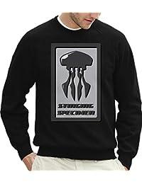latostadora - Jersey Medusa para Hombre y Mujer