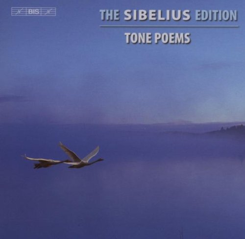 The Sibelius Edition: Tone Poems