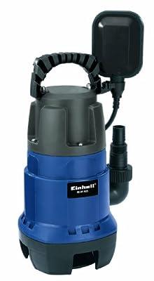 Einhell BG-DP 7835 Schmutzwasserpumpe