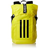 adidas Unisex-Adult Backpack, Yellow - FJ4440