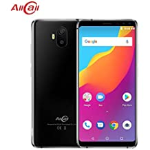 Oshide AllCall S1 3G Smartphone 5.5inch 18: 9 5000mAh batería Android 8.1 MTK6580A Quad