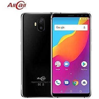 iYoung Original AllCall S1 Smartphone 5.5