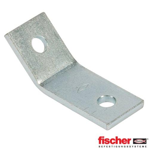 Fischer Montagewinkel FAF 2/135, 504369