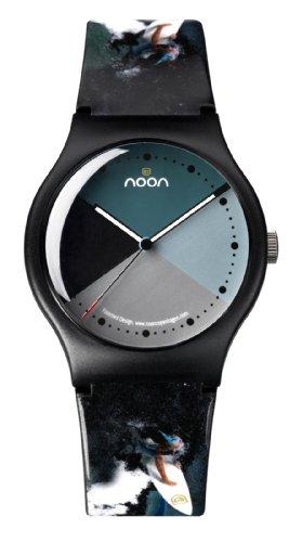 noon copenhagen Unisex- Armbanduhr Kolor- XL 33011