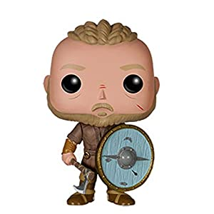 Funko Pop Ragnar Lothbrok (Vikings 177) Funko Pop Vikings
