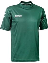 Derbystar T-Shirt grà¼n, 128