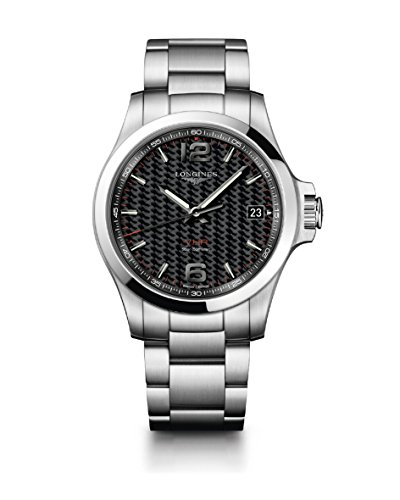 Watch Longines Conquest V.H.P.