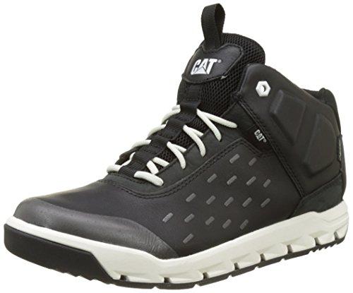 Caterpillar Parched Gore-tex, Sneakers Hautes Homme, Noir (Mens Black), 44 EU