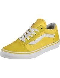 Amazon.es  Vans - Amarillo   Zapatos  Zapatos y complementos f22a5b7992e