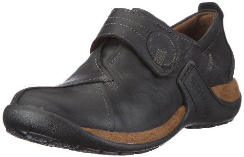 Romika Milla 61 10061, Chaussures basses femme Noir - V.6