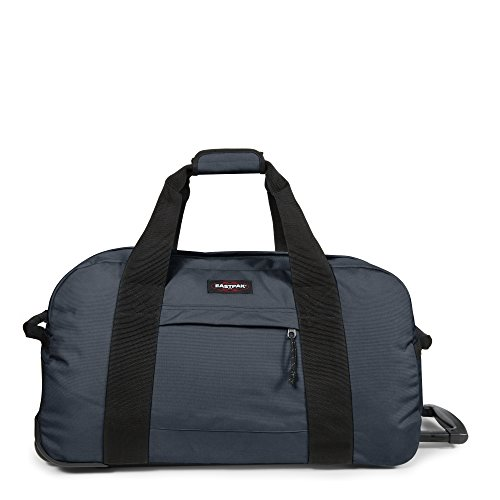 Eastpak Container 65 Maleta, Diseño Midnight, 77 Litros, Color Negro