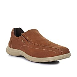 A-HA By Liberty TAN Mens Non-Leather Casual shoes