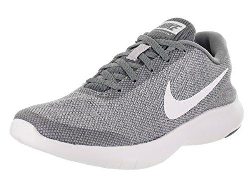 new concept fba04 9ea18 Nike Damen W Flex Experience RN 7 Laufschuhe, Grau (Wolf White Cool Grey