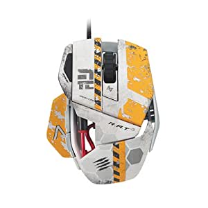 Mad Catz R.A.T.3 Titanfall Gaming Mouse
