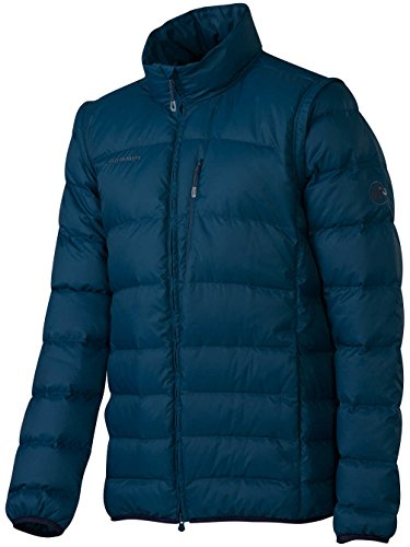 Mammut Herren Whitehorn Tour Daunenjacken, Orion, XL