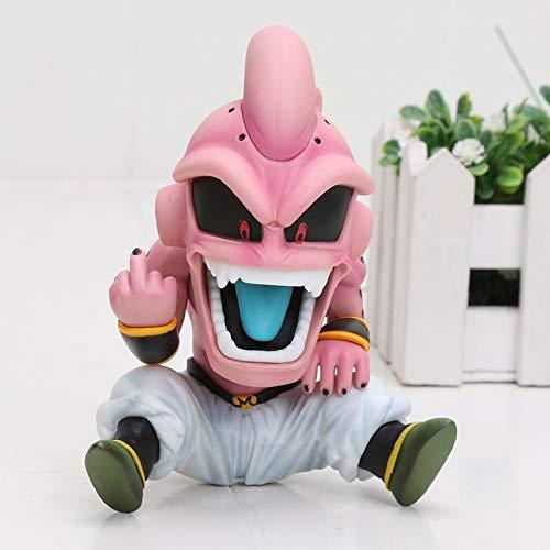 Dragon Ball - Action Figur / Puppe Figur / Figure Majin Buu 12 cm New in Box / 5