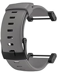 Suunto Core Gray Rubber Strap - Correa para relojes, color gris