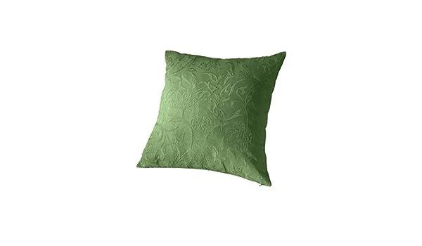 Pichler Jacquard Muster Zierkissenhülle Couch Dekokissen 50 x 50 cm