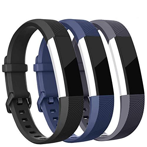 Zoom IMG-1 mornex cinturini compatibile fitbit alta
