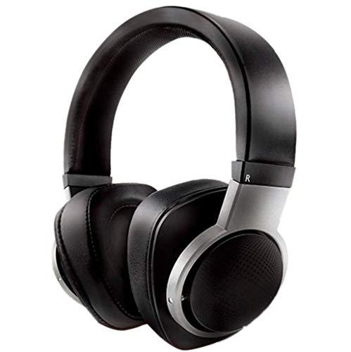 Kopfhörer-Headset mit Weizen-Musik-Headset, kabelgebunden, universeller Bass -