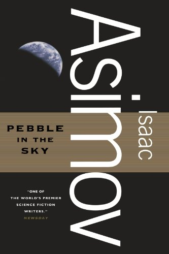 Pebble In The Sky (Empire 1)