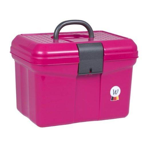 Waldhausen Putzbox, pink, pink