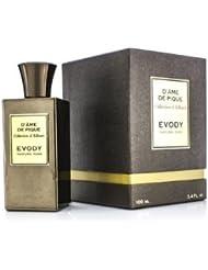 evody Dame de pique Eau de Parfum en vaporisateur 100ml, 1er Pack (1x 100ml)