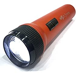 Nippo Starlite 3 Led Torch with Ayur Product in Combo