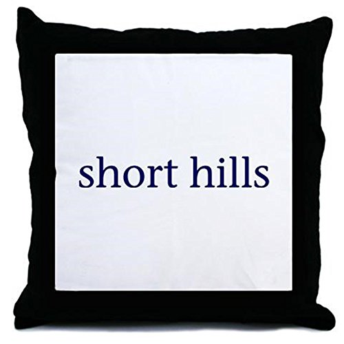 CafePress-kurz Hills-Überwurf Kissen, dekoratives Kissen, Cover + Insert