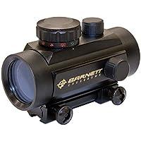 Barnett Unisex 170548-Ssi Premium Red Dot Crossbow Scope, Multi-Coloured