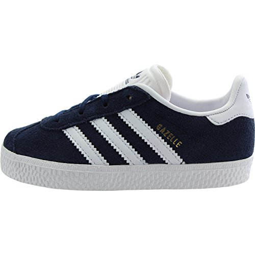Adidas Gazelle I–Chaussures Collegiate Navy