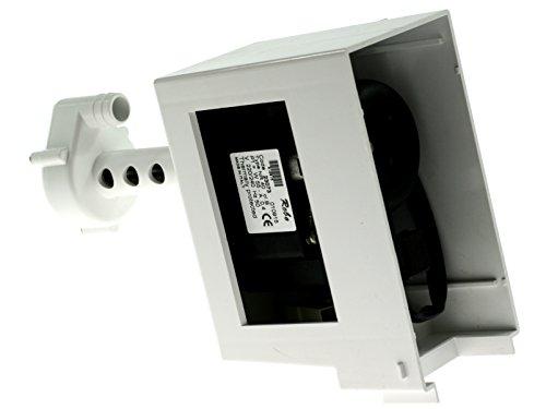 Rebo Nr40230V 55W 50Hz Wasser Pumpe für Ice Makers (Ice Maker Pumpe)