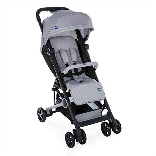 Chicco Poussette Canne Miinimo² - Ultra compacte - Pliage Facile - Sac de  transport inclus - fb64baa4dd9b