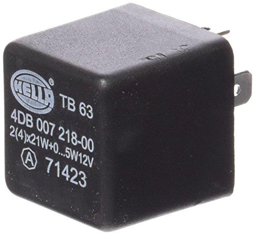 HELLA 4DB 007 218-001 Blinkgeber, 12V, elektronisch