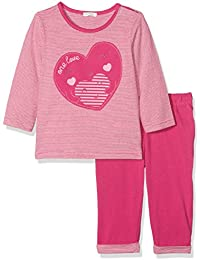 United Colors of Benetton Set Sweater+Trousers, Conjunto para Bebés (Pack de 2)