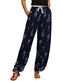 e31b7e63588cbe Suchergebnis auf Amazon.de für  Strandhosen Damen  Bekleidung