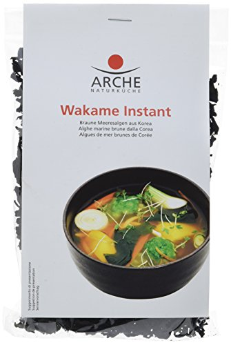 Arche Instant Wakame, 50 g