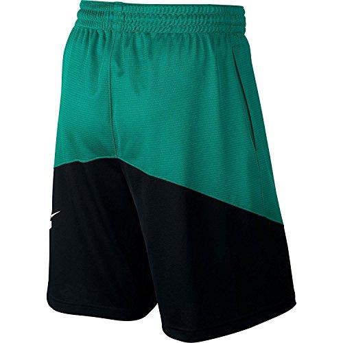 Nike M NK SHORT HBR - Shorts für Herren Blau (Rio Teal / Black / White)